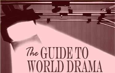 The Guide to World Drama